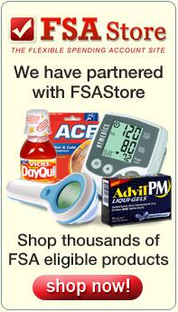 Pierce FSAStore2 BASIC Flex Claim Forms