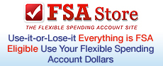Flexible Spending Account FSA Eligible Items and Expenses